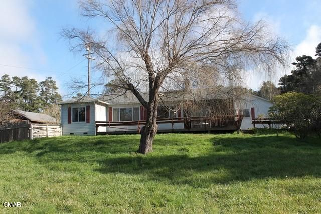 Additional photo for property listing at 18351 Old Coast Highway 18351 Old Coast Highway Fort Bragg, California 95437 United States