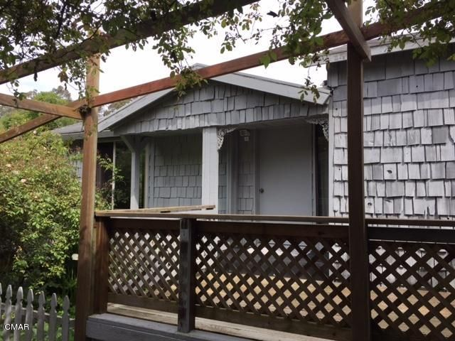 Additional photo for property listing at 17620 Ca-1 17620 Ca-1 Fort Bragg, California 95437 Estados Unidos
