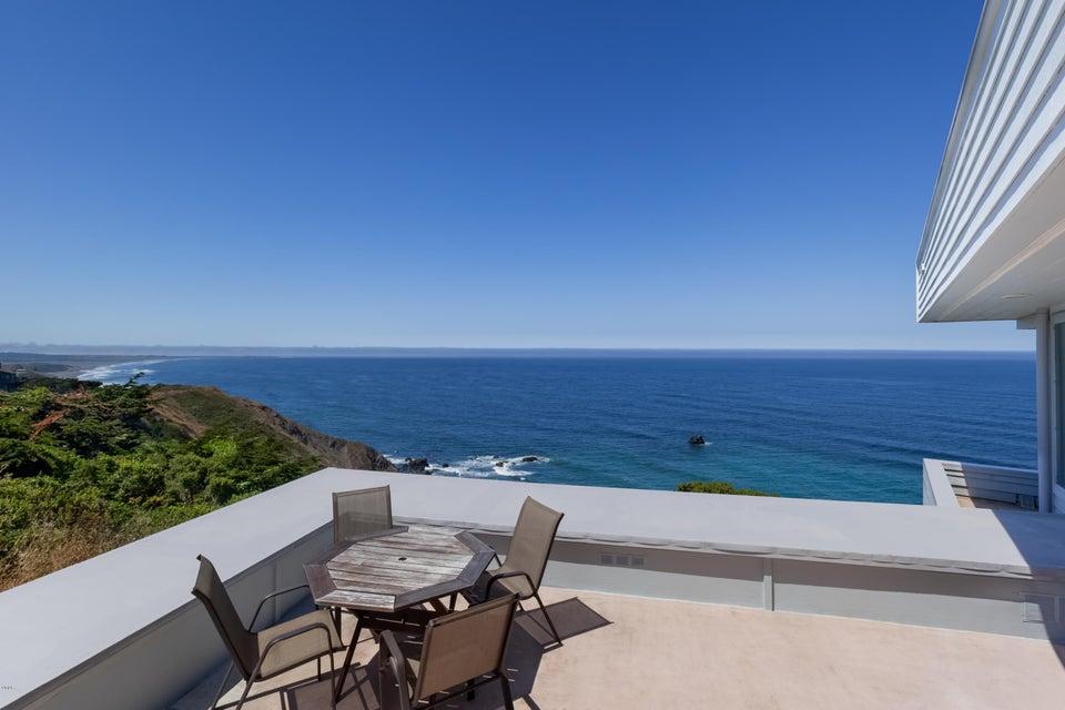 Single Family Home for Sale at 14800 Navarro Way 14800 Navarro Way Manchester, California 95459 United States