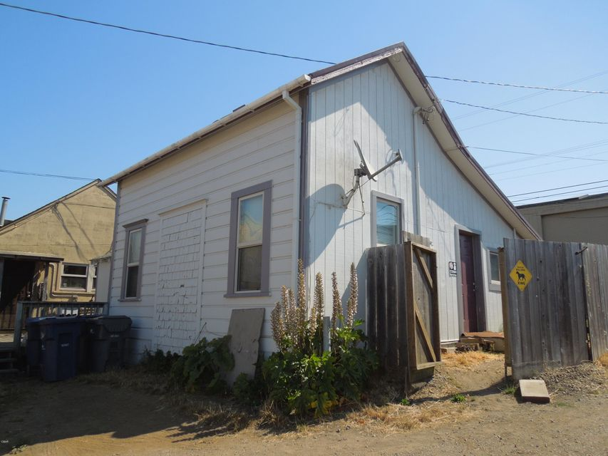 Additional photo for property listing at 220 E Redwood 220 E Redwood Fort Bragg, California 95437 Estados Unidos