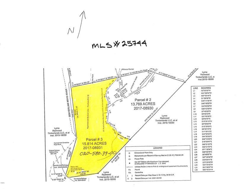 Additional photo for property listing at 29667 2 2 Sherwood Road 29667 2 2 Sherwood Road Fort Bragg, California 95437 Estados Unidos