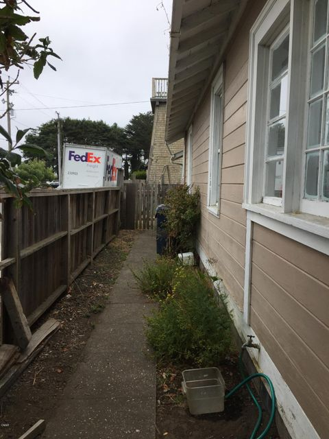Additional photo for property listing at 129 Walnut Street 129 Walnut Street Fort Bragg, 加利福尼亚州 95437 美国