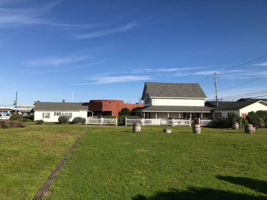 Additional photo for property listing at 120-136 N Main Street 120-136 N Main Street Fort Bragg, California 95437 United States