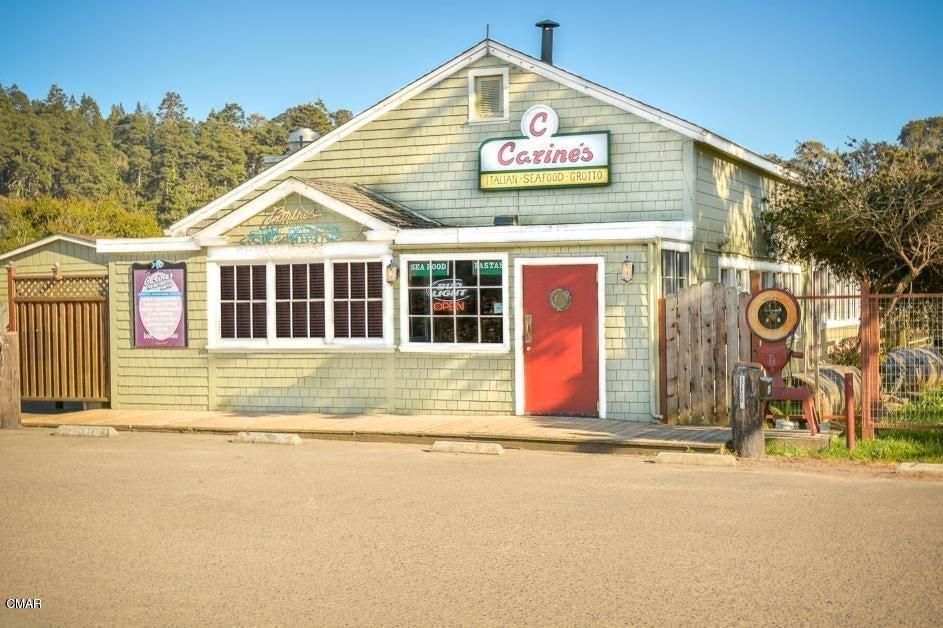 商用 为 销售 在 32430 N Harbor Drive 32430 N Harbor Drive Fort Bragg, 加利福尼亚州 95437 美国