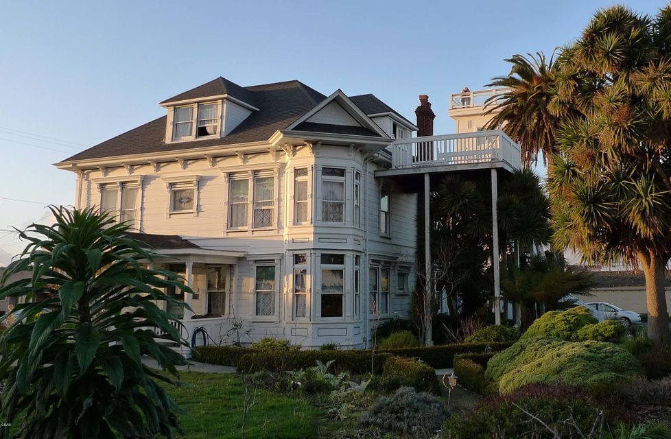 Residential Income for Sale at 524 Stewart Street 524 Stewart Street Fort Bragg, California 95437 United States