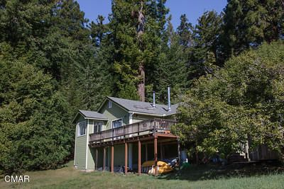 Additional photo for property listing at 44650 Larkin Road 44650 Larkin Road Mendocino, California 95460 Estados Unidos