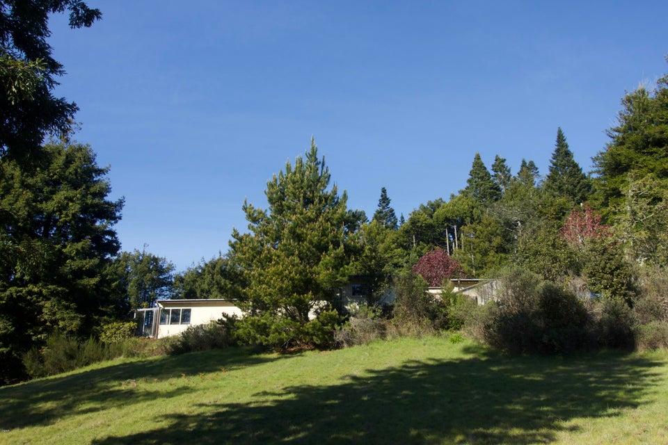 Casa Unifamiliar por un Venta en 33500 Simpson Road 33500 Simpson Road Fort Bragg, California 95437 Estados Unidos