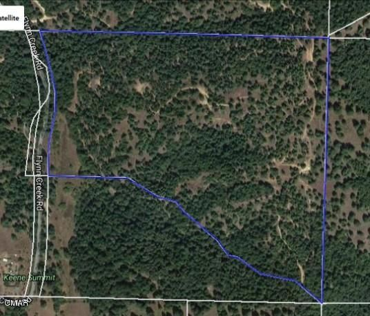 Acreage for Sale at 5751 Flynn Creek Road 5751 Flynn Creek Road Comptche, California 95427 United States