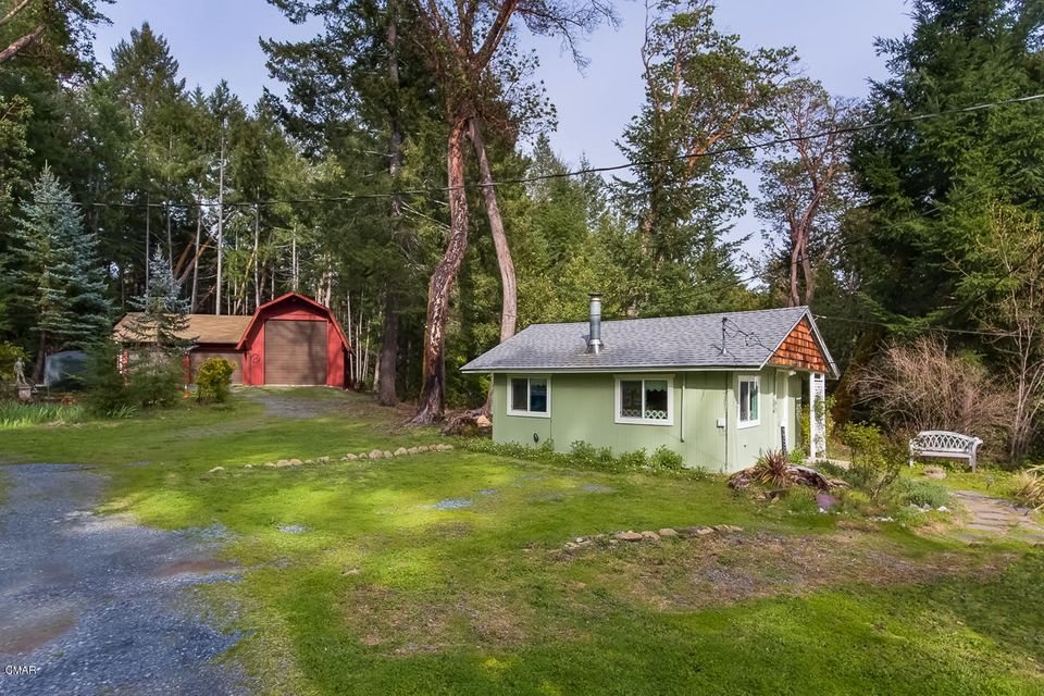 Additional photo for property listing at 13130 Kenny Creek Road 13130 Kenny Creek Road Branscomb, California 95417 United States