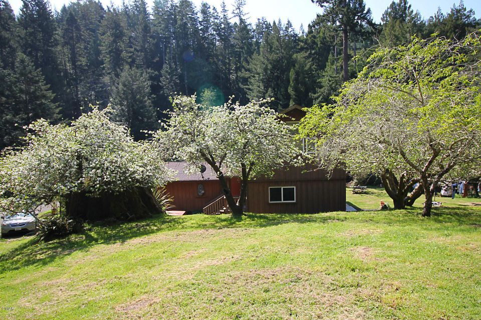 Additional photo for property listing at 24300 Ramsey Ridge Road 24300 Ramsey Ridge Road Fort Bragg, 加利福尼亚州 95437 美国
