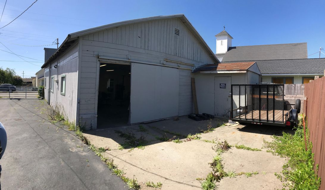 Additional photo for property listing at 244 N Corry Street 244 N Corry Street Fort Bragg, California 95437 Estados Unidos