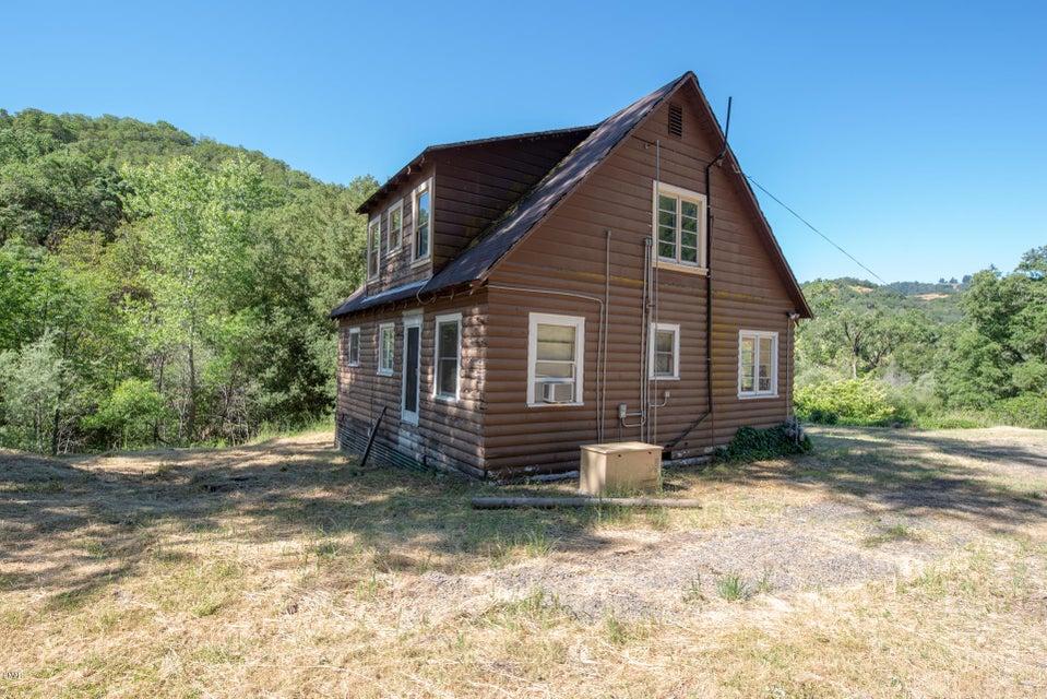 Additional photo for property listing at 20551 Mountain House Road Yorkville, California 95494 Estados Unidos