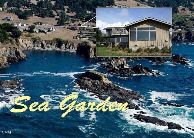 Casa Unifamiliar por un Venta en 45415 S Caspar Drive 45415 S Caspar Drive Mendocino, California 95460 Estados Unidos