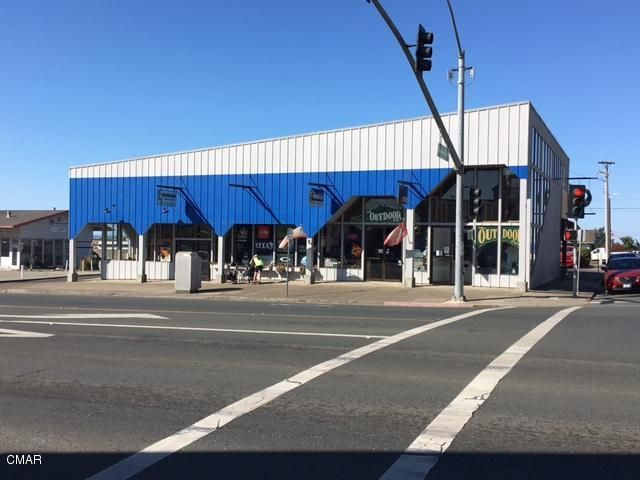 Commercial for Sale at 247 N Main Street 247 N Main Street Fort Bragg, California 95437 United States