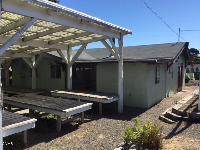 Additional photo for property listing at 517 S Franklin Street 517 S Franklin Street Fort Bragg, 加利福尼亚州 95437 美国