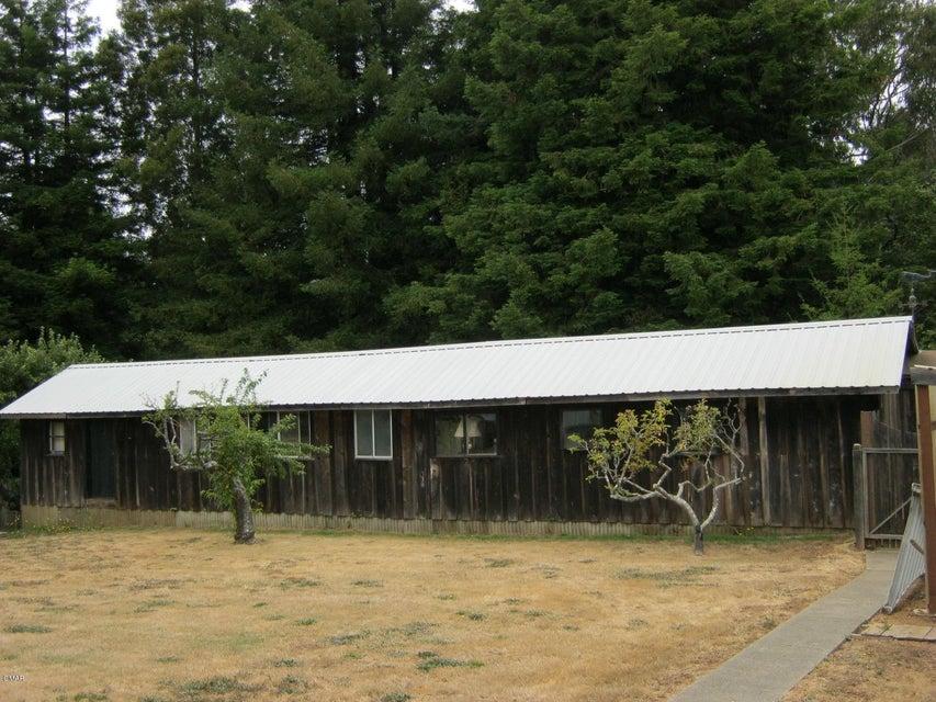 Additional photo for property listing at 21900 John Hyman Road 21900 John Hyman Road Fort Bragg, California 95437 Estados Unidos