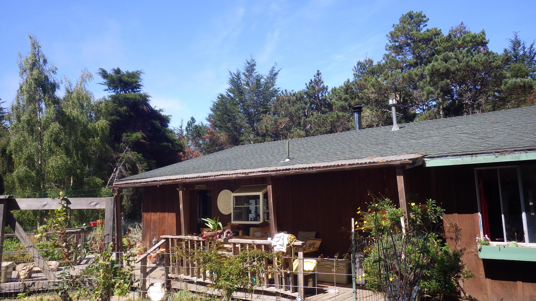 独户住宅 为 销售 在 44155 Fern Creek Road 44155 Fern Creek Road Caspar, 加利福尼亚州 95420 美国