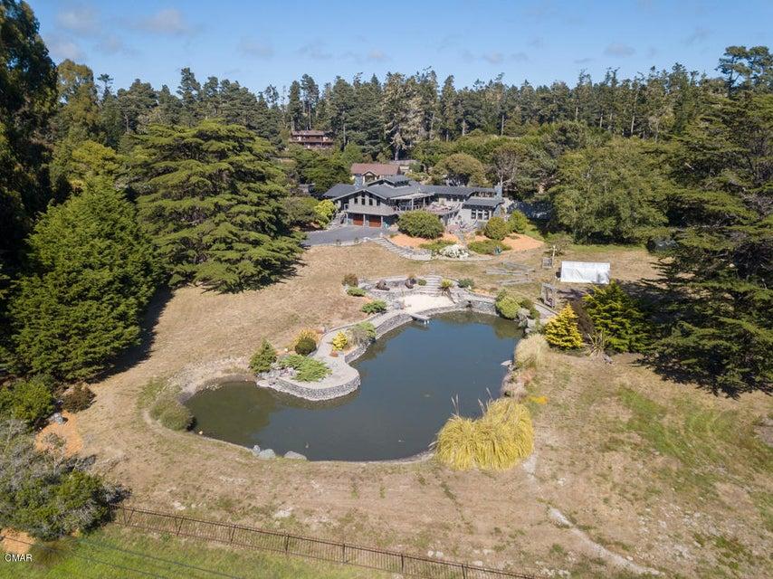 独户住宅 为 销售 在 17401 Ocean Drive 17401 Ocean Drive Fort Bragg, 加利福尼亚州 95437 美国