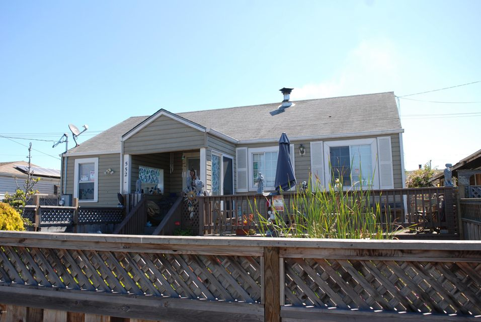 Residential Income for Sale at 552 S Whipple Street 552 S Whipple Street Fort Bragg, California 95437 United States