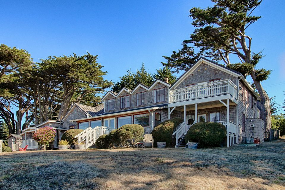 商用 为 销售 在 33810 Navarro Ridge Road 33810 Navarro Ridge Road 阿尔比恩, 加利福尼亚州 95410 美国