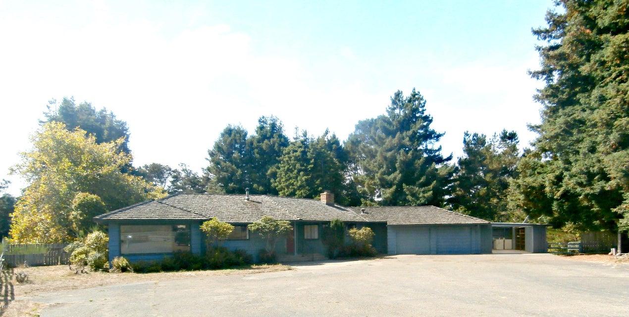 独户住宅 为 销售 在 32601 Mill Creek Drive 32601 Mill Creek Drive Fort Bragg, 加利福尼亚州 95437 美国