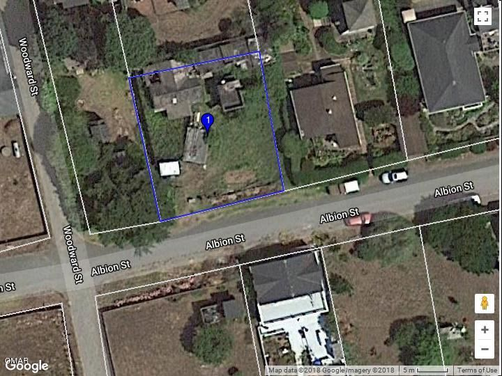 Land for Sale at 45270 Albion Street 45270 Albion Street Mendocino, California 95460 United States
