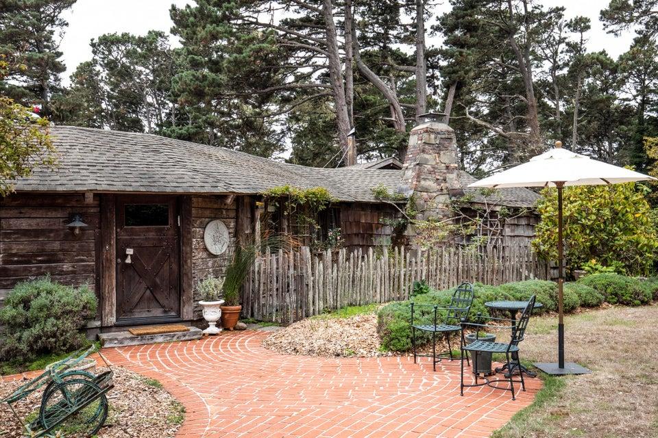 Casa Unifamiliar por un Venta en 45301 Indian Shoals Road 45301 Indian Shoals Road Mendocino, California 95460 Estados Unidos