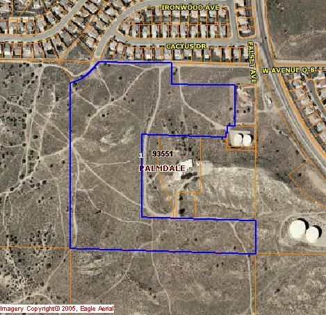 Tierra Subida Ave Q8, one of homes for sale in Palmdale