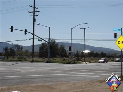 0 W 10th St And Avenue, Palmdale, California