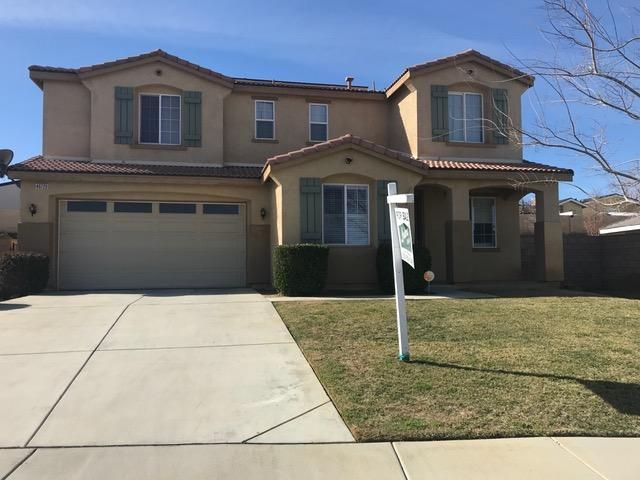 40729  Cypress Grove Court, Palmdale, California