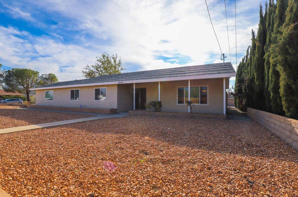 43111 W 50th Street 93536 - One of Lancaster Homes for Sale
