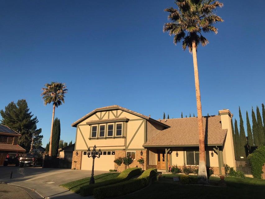 43907  Clark Court, Lancaster, California