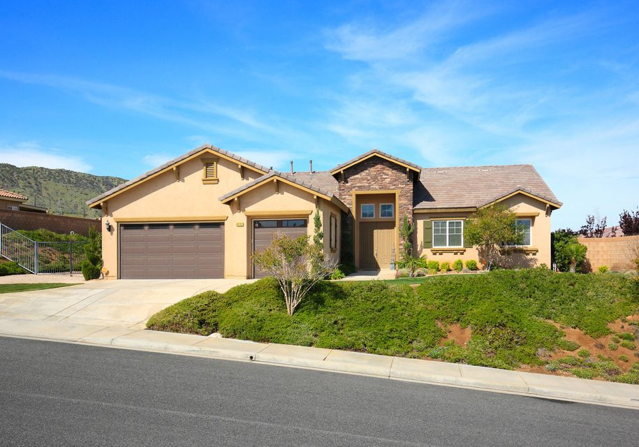 41707  Zinfandel Drive, Palmdale in Los Angeles County, CA 93551 Home for Sale