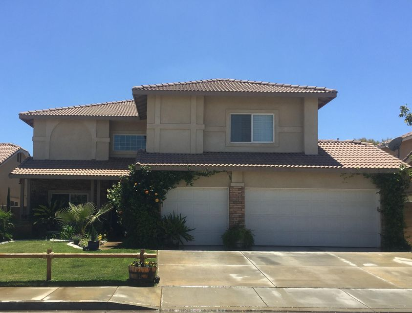 4084  Waterville Court, Palmdale in Los Angeles County, CA 93551 Home for Sale