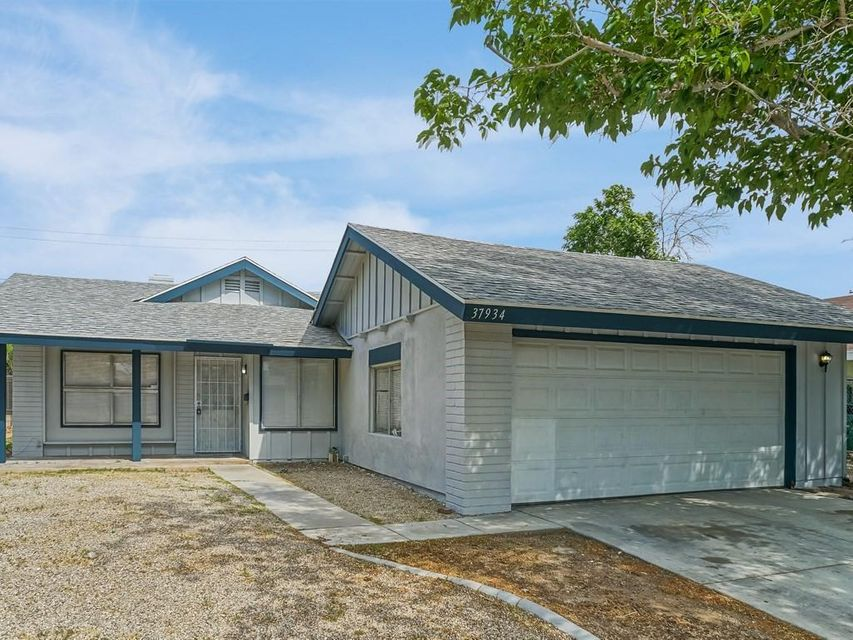 37934 E 26th Street, Palmdale in Los Angeles County, CA 93550 Home for Sale