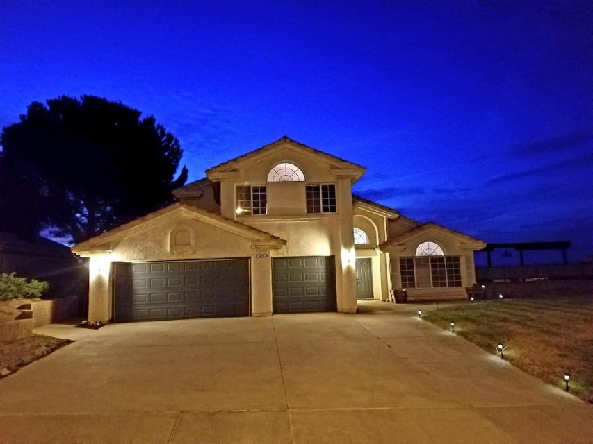 5071  Claro Way, Palmdale in Los Angeles County, CA 93551 Home for Sale
