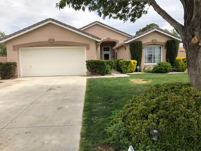 44110 W 63rd Street, Lancaster in Los Angeles County, CA 93536 Home for Sale