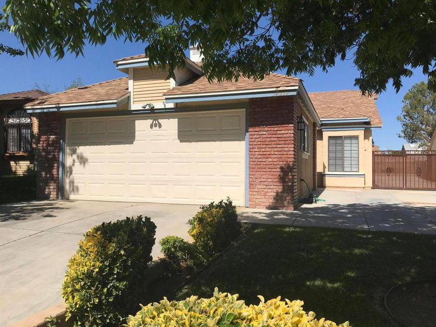 37639  Lasker Avenue, Palmdale in Los Angeles County, CA 93550 Home for Sale