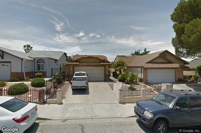 37625  Lasker Avenue, Palmdale in Los Angeles County, CA 93550 Home for Sale