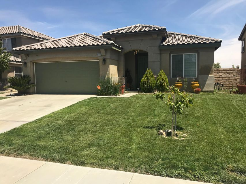 3155  Jojoba, Palmdale in Los Angeles County, CA 93550 Home for Sale