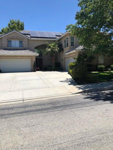 41550  Ventana Drive, Palmdale, California