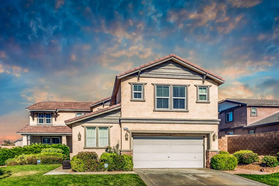 41934  Bonita Drive, Palmdale in Los Angeles County, CA 93551 Home for Sale