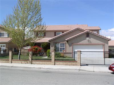 36533  Sinaloa Street, Palmdale, California