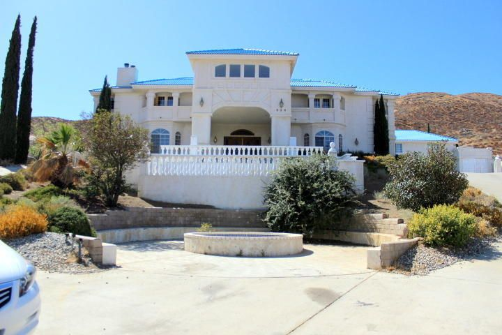 238  Lakeview Drive, Palmdale, California