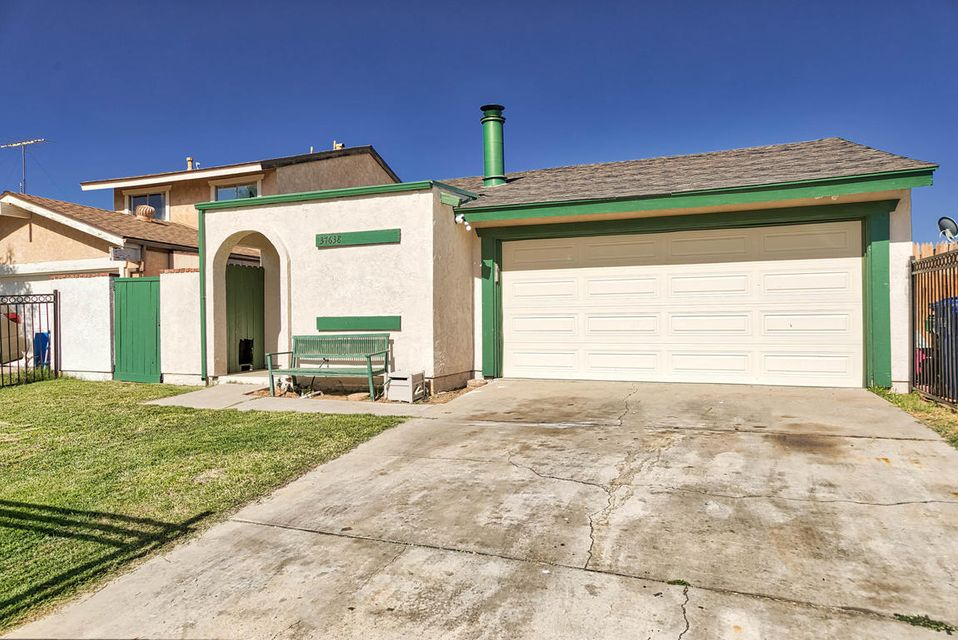 37638  Cluny Avenue, Palmdale in Los Angeles County, CA 93550 Home for Sale