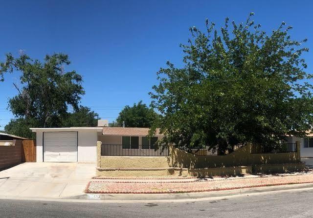 45427  Gadsden Avenue, Lancaster in Los Angeles County, CA 93534 Home for Sale