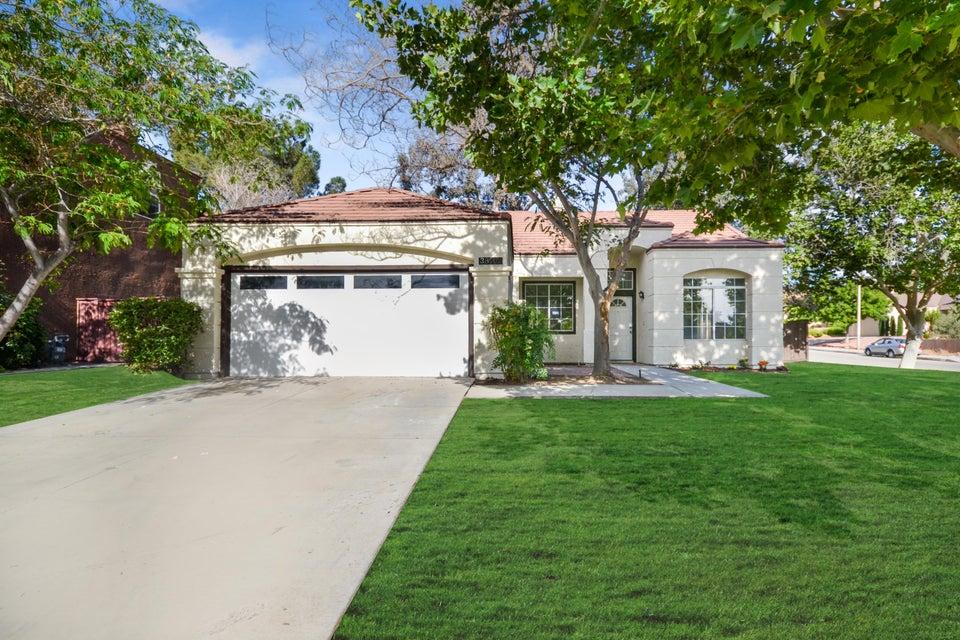 38909  Barrington Street, Palmdale, California