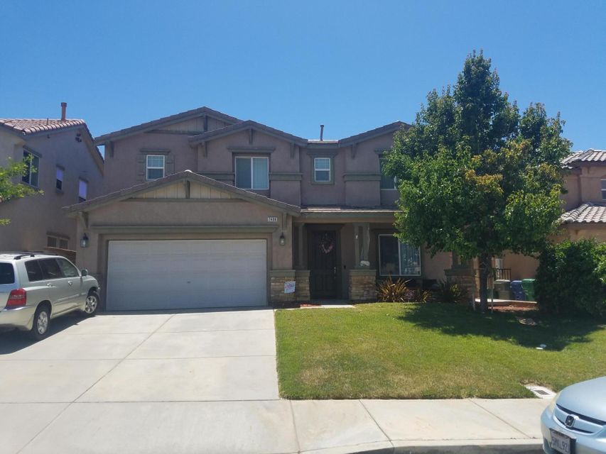 2412  Spicepecan Way, Palmdale in Los Angeles County, CA 93551 Home for Sale