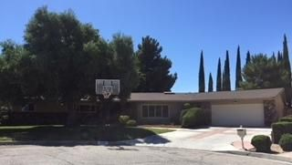 2700  Still Meadow Lane, Lancaster in Los Angeles County, CA 93536 Home for Sale