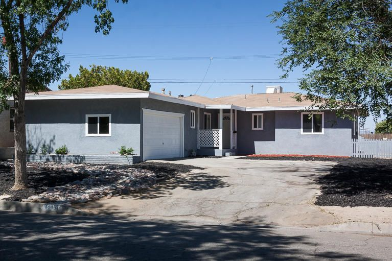 44431 E 2nd Street, Lancaster in Los Angeles County, CA 93535 Home for Sale